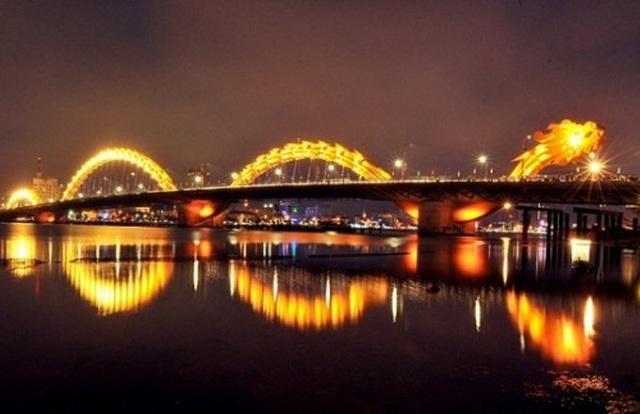 """Những cây cầu giữ kỉ lục """"nhất"""" Việt Nam - 4"""