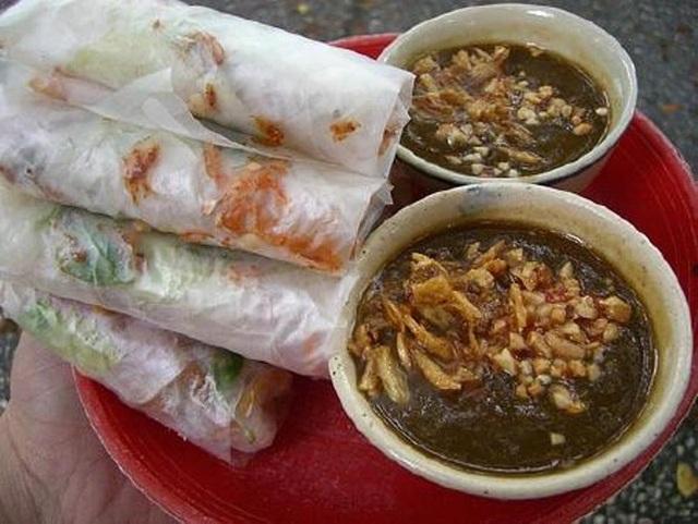 """Những món ăn vặt """"đậm chất"""" Sài Gòn - 4"""