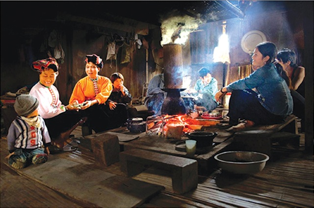 Những điều cấm kỵ khi đến các bản làng dân tộc - 4