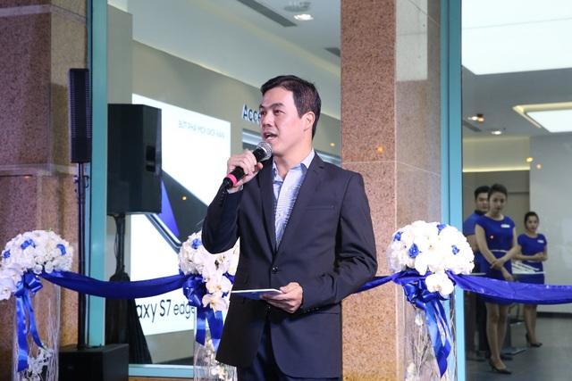 Theo đại diện Samsung Việt Nam và Công ty Di động Mai Nguyên, sự hợp tác lần này thể hiện khát khao được đem những sản phẩm và dịch vụ tốt nhất đến khách hàng của mình, biến những nhu cầu trải nghiệm ngày càng cao của khách hàng thành hiện thực.