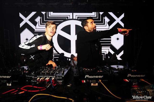 Xu hướng Bộ đôi DJ và sự trở lại của LIM - 4