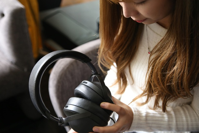 """Sony """"khoe"""" bộ âm thanh Signature Series trước giới yêu âm thanh Sài Thành - 4"""