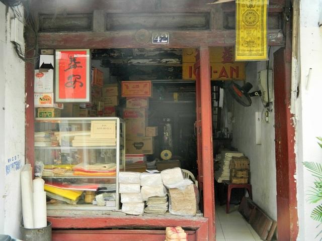Ghé thăm ngôi nhà lưu giữ nét cổ xưa Hà Nội - 5