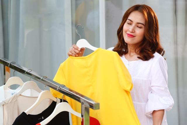 Quần áo phẳng, sạch, an toàn cho da là yếu tố mà nhiều phụ nữ hiện đại mong muốn ở chiếc máy giặt nhà mình.