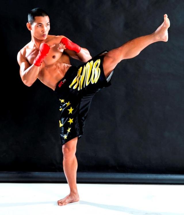 Lý do để bạn tự hào khi tập Muay Thai - 5