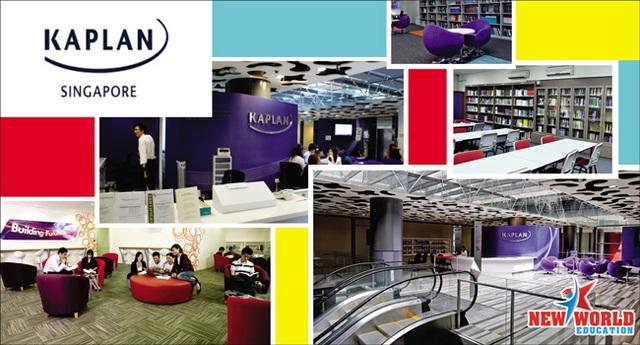Hội thảo học bổng 10,000 SGD Kaplan Singapore 2017 và nhiều ngành HOT - 5