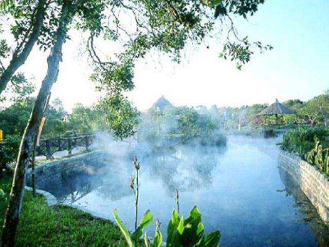 Những suối nước nóng nổi tiếng nhất Việt Nam - 6