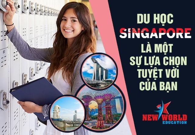 Du học Singapore 2017 – Chọn ngành học cần nhân lực cao trong tương lai - 6