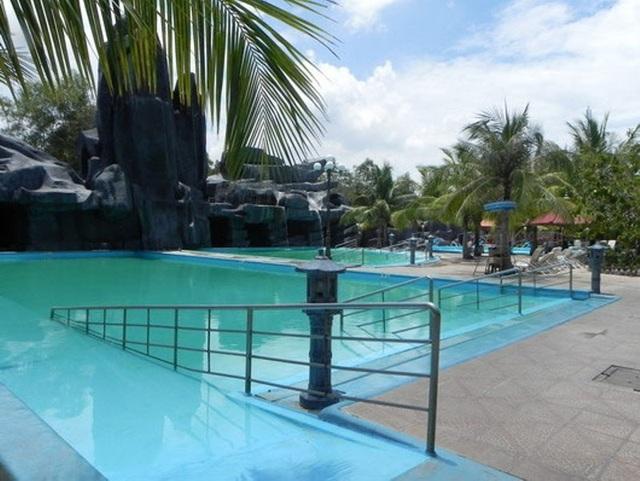 Những suối nước nóng nổi tiếng nhất Việt Nam - 7