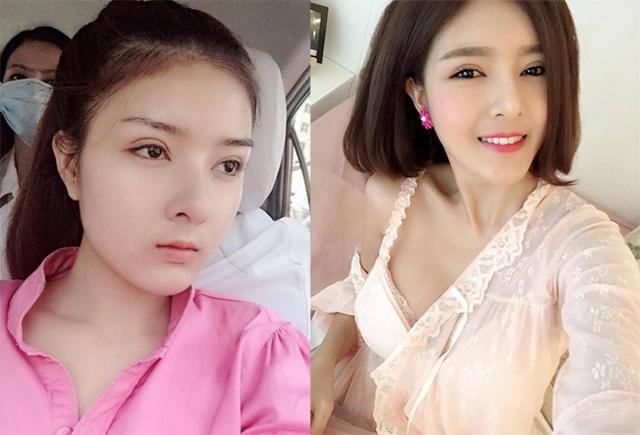 4 hot girl Việt sexy sẽ thế nào khi thiếu son phấn? - 8
