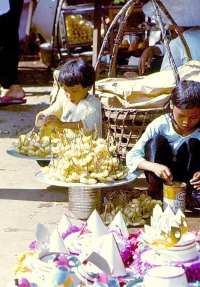 Khám phá Sài Gòn trước 1975 qua văn hóa ẩm thực đường phố - 8