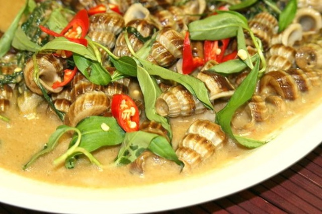"""Những món ăn vặt """"đậm chất"""" Sài Gòn - 8"""