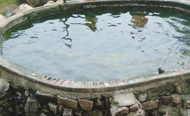 Những suối nước nóng nổi tiếng nhất Việt Nam - 8