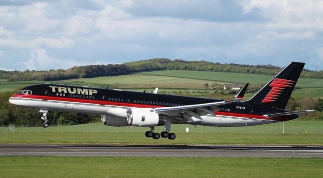 Đại gia nào đang sở hữu chiếc máy bay riêng đắt nhất thế giới? - 8