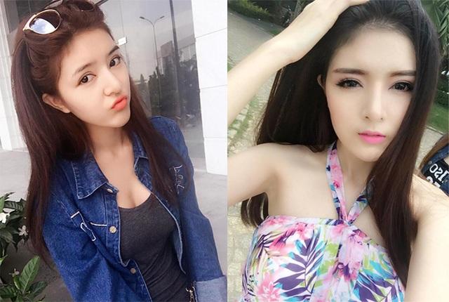 4 hot girl Việt sexy sẽ thế nào khi thiếu son phấn? - 9