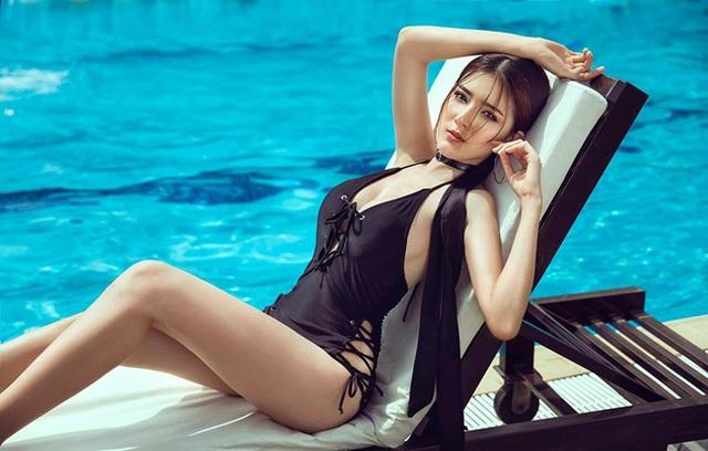 4 hot girl Việt sexy sẽ thế nào khi thiếu son phấn? - 10