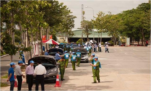 Honda Việt Nam tích cực đào tạo lái xe ô tô an toàn - 2