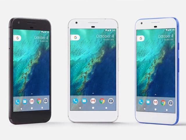 4 sản phẩm được mong đợi từ Google trong năm 2017 - 1