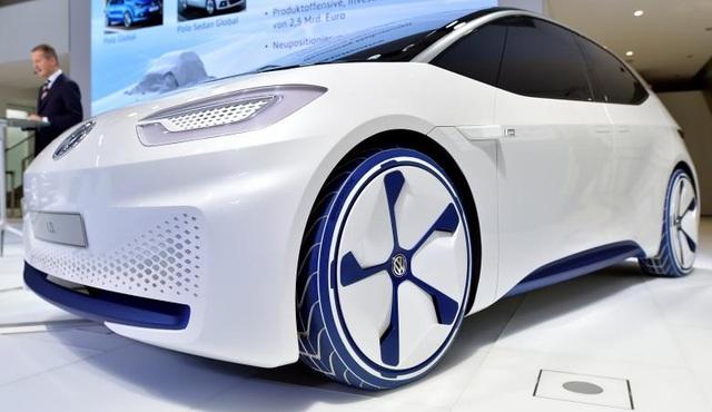 """Volkswagen """"xoá sổ"""" động cơ diesel tại Mỹ - 2"""