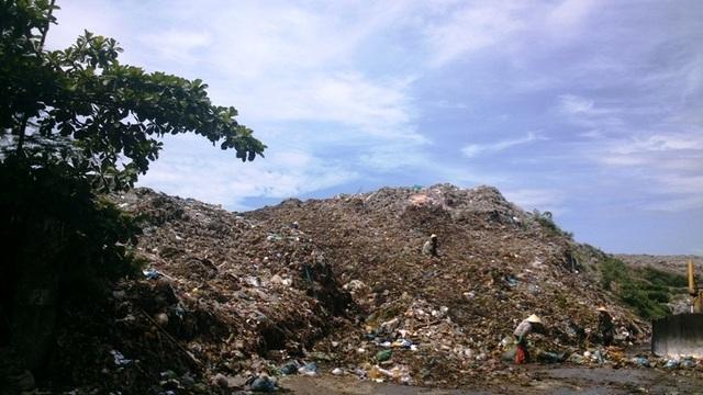 Thanh Hóa đầu tư gần 650 tỷ xây dựng dự án xử lý rác thải