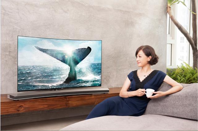 Chất lượng hiển thị là yếu tố quan trọng tiên quyết khi chọn TV giải trí