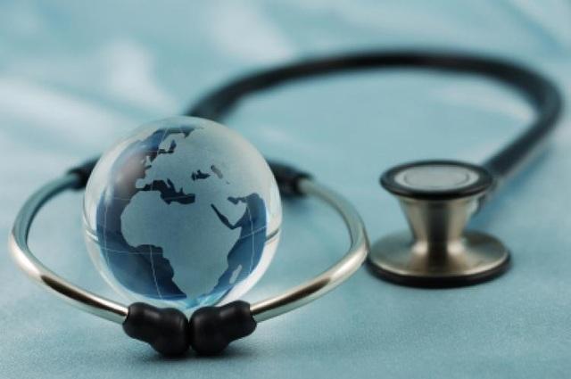 Sức khỏe toàn cầu đang được giám sát chặt chẽ.