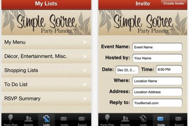 Những ứng dụng iPhone cực thú vị để chào đón năm mới - 2