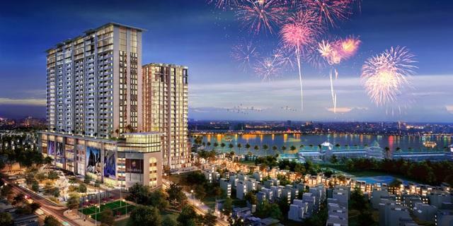 Sun Group chính thức mở bán Sun Grand City Thuy Khue Residence - 1
