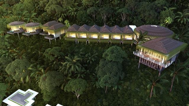Đầu tư BĐS nghỉ dưỡng: Sức hút từ Nam Phú Quốc - 2