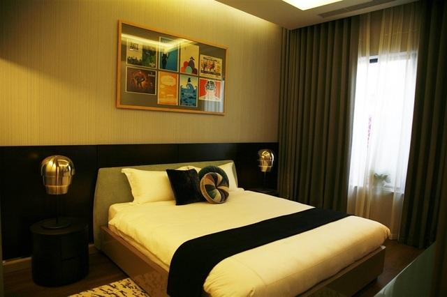 Sun Group chính thức mở bán Sun Grand City Thuy Khue Residence - 6