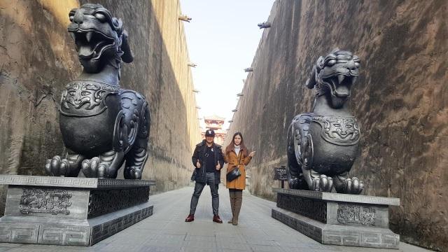 Minh Tiệp sánh vai hoa hậu Lào dự hội thảo phim Châu Á - 7
