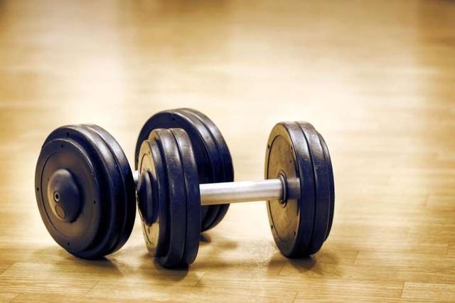 Lập phòng tập gym tại nhà với 5 dụng cụ đa năng - 2