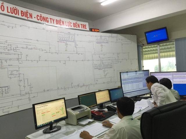 Ở cấp địa phương, thủ tục tiếp cận điện năng ngày càng đơn giản hơn