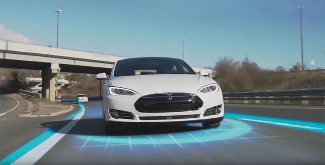 Đức yêu cầu Tesla không quảng cáo tính năng tự lái Autopilot - 1