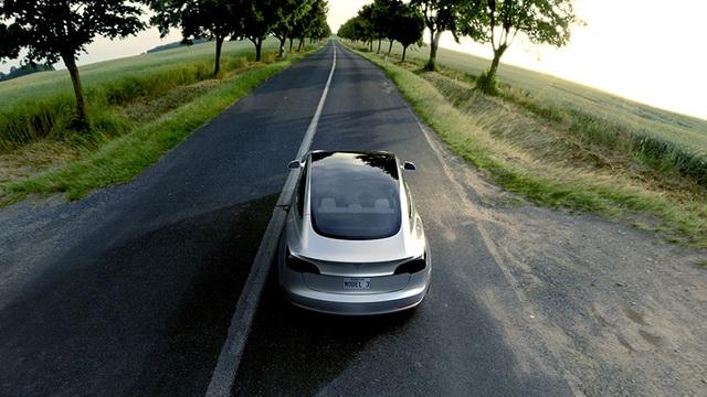 5 mẫu xe điện dành cho tương lai - 17