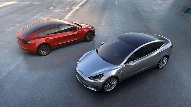 5 mẫu xe điện dành cho tương lai - 14
