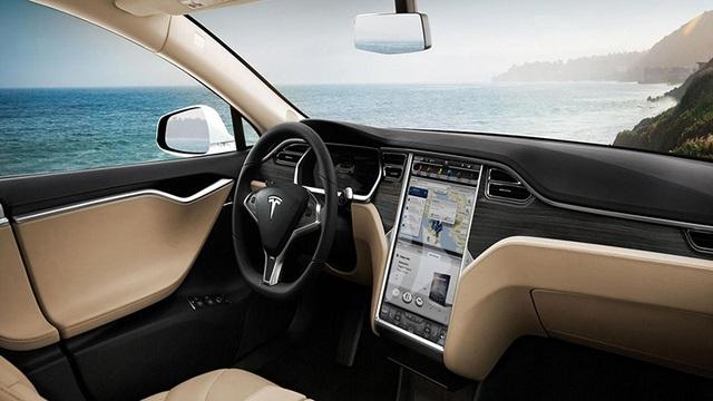 5 mẫu xe điện dành cho tương lai - 16