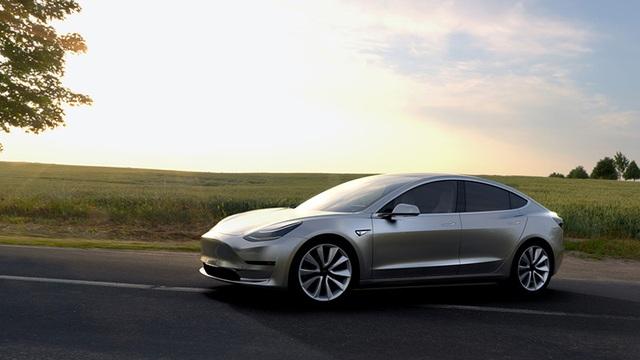 5 mẫu xe điện dành cho tương lai - 15