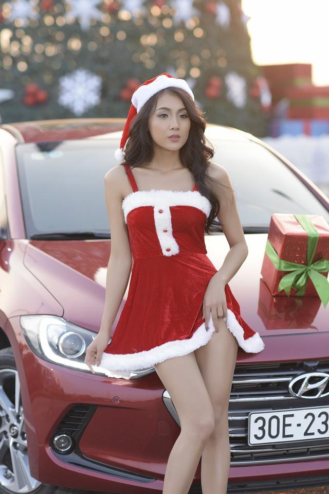 Hyundai Elantra sở hữu 2 phiên bản động cơ. Động cơ xăng Gamma II 1.6L có công suất tối đa 128 mã lực tại 6.300 vòng/phút cùng Momen xoắn cực đại 154,5 Nm tại 4.850 vòng/phút, đem đến khả năng vận hành êm ái và tiết kiệm nhiên liệu.