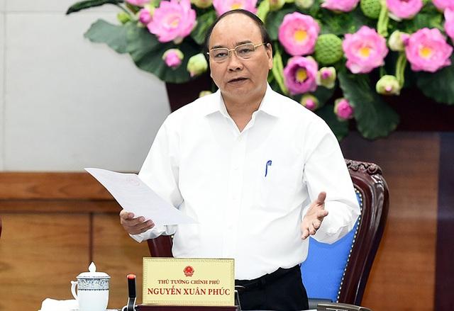 Thủ tướng nói về thực trạng nhiều đơn vị chưa thực hiện nghiêm chỉ đạo của Thủ tướng, Chính phủ.