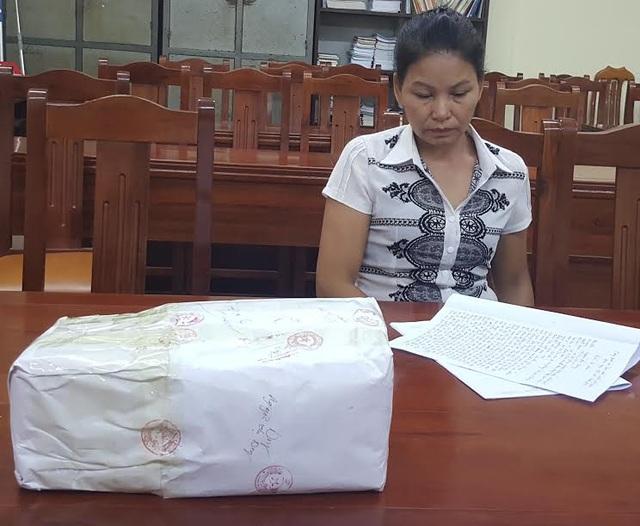 Thưởng nóng Công an Lạng Sơn triệt phá 2 chuyên án ma túy lớn - 2