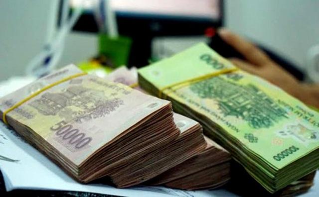 Mức thưởng Tết âm lịch 2016 cao nhất là 600 triệu đồng/người, tại TPHCM.