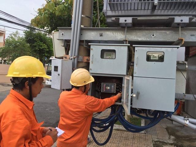 Chỉ số tiếp cận điện năng của ngành điện liên tục được cải thiện