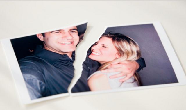 Ảo tưởng tình cũ gây bất lợi cho hôn nhân - 1