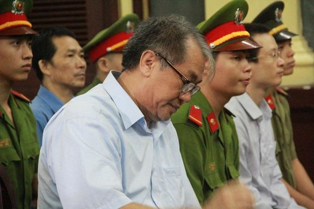 HĐXX khẳng định, Phạm Công Danh đóng vai trò chủ mưu, cố tình làm trái gây thất thoát cho ngân hàng VNCB hơn 9.000 tỷ đồng