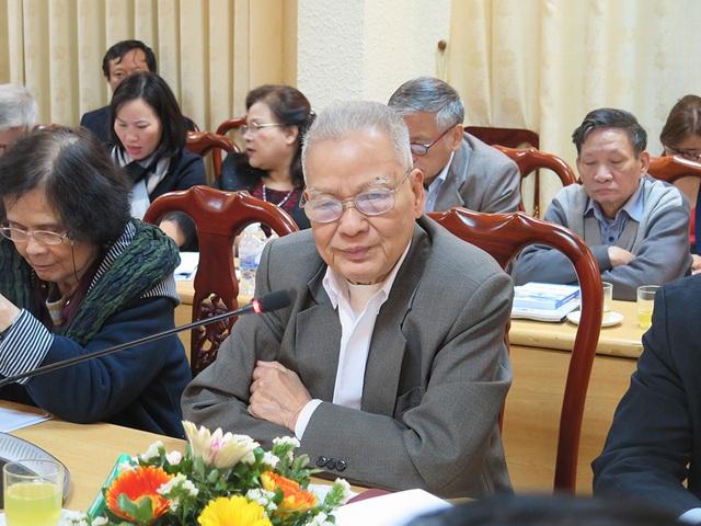 GS Trần Phương