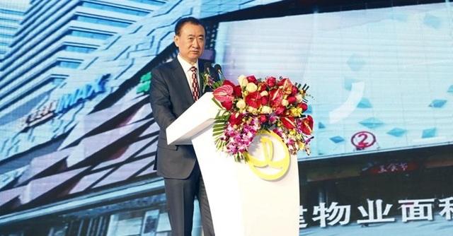Tỷ phú giàu nhất Trung Quốc có tham vọng mở rộng đầu tư phát triển Hollywood.