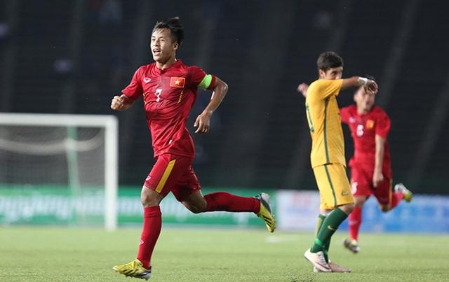 U16 Việt Nam đã sẵn sàng làm nên bất ngờ trước Iran