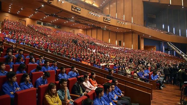 3.500 đại biểu dự Lễ kỷ niệm