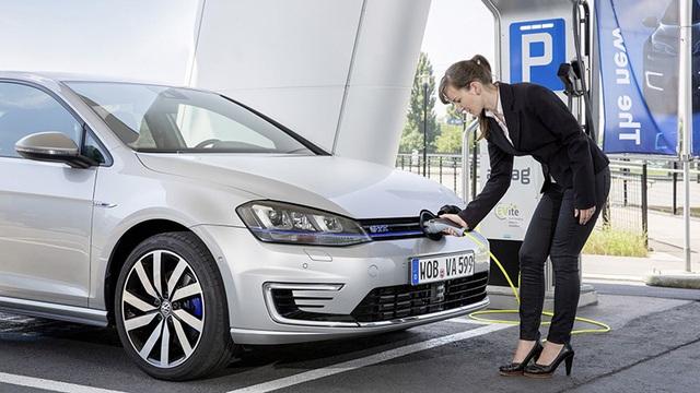 5 mẫu xe điện dành cho tương lai - 23